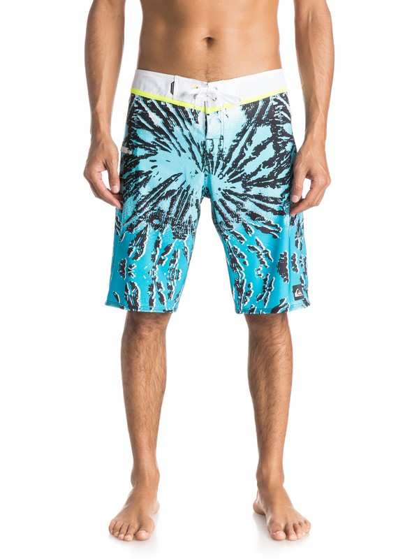 """0 Glitched 21""""  Boardshorts  EQYBS03360 Quiksilver"""