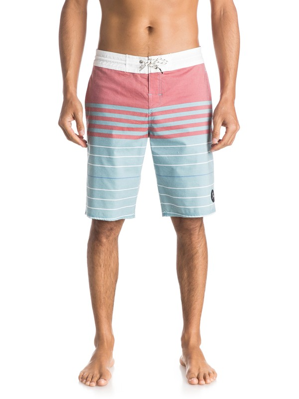 "0 Swell Vision 20"" Boardshorts  EQYBS03373 Quiksilver"