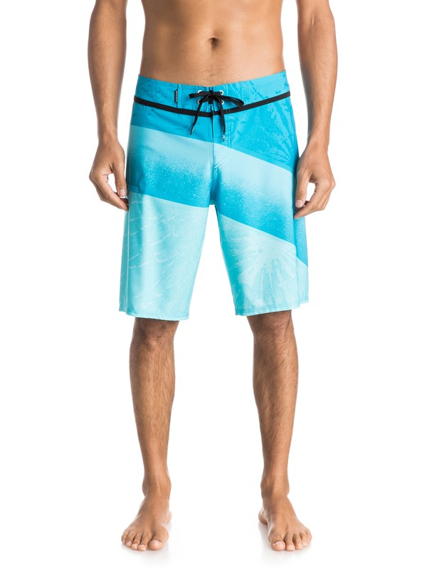 "0 Inclined 20"" Boardshorts  EQYBS03380 Quiksilver"