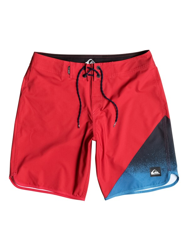 "0 AG47 New Wave 20"" Boardshorts  EQYBS03391 Quiksilver"