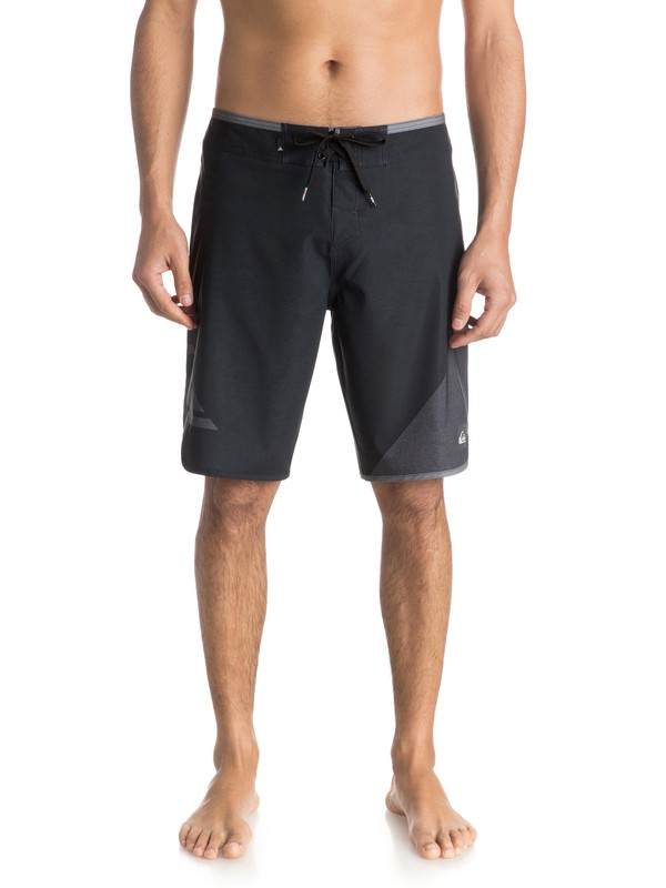 "0 New Wave Everyday 20"" Boardshorts  EQYBS03452 Quiksilver"