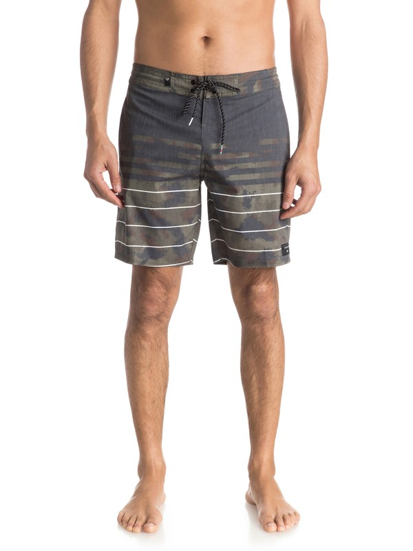 "0 Swell Vision 20"" Boardshorts  EQYBS03472 Quiksilver"