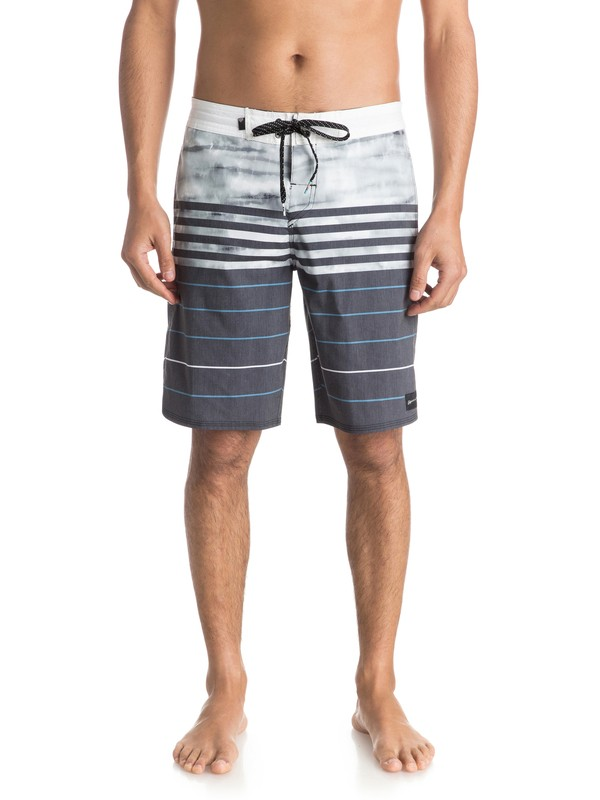 """0 Swell Vision Dye Vee 20"""" Boardshorts  EQYBS03476 Quiksilver"""