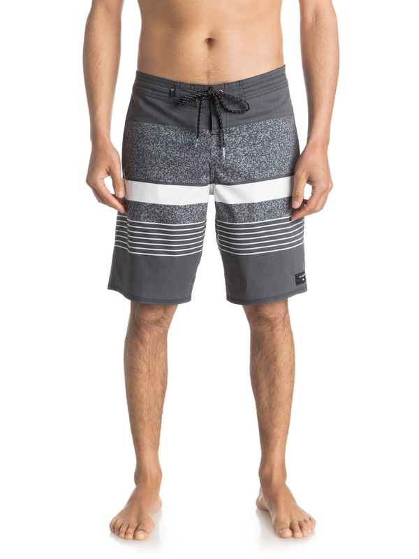 "0 Swell Vision Beachshort 20"" Boardshorts  EQYBS03530 Quiksilver"