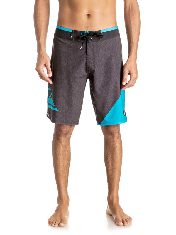 "0 New Wave 20"" Boardshorts  EQYBS03568 Quiksilver"