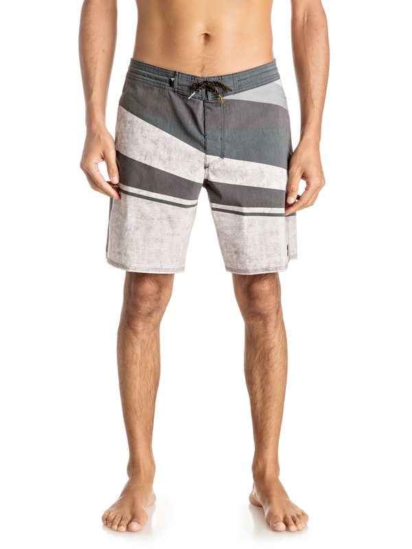 "0 Slash 18"" Beachshorts  EQYBS03616 Quiksilver"