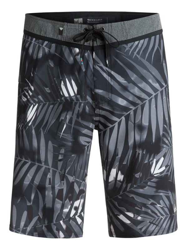 "0 Palmshade 21"" Boardshorts  EQYBS03678 Quiksilver"