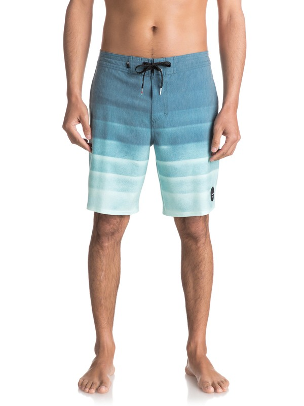 "0 Tinted Vision 19"" Beachshorts  EQYBS03770 Quiksilver"