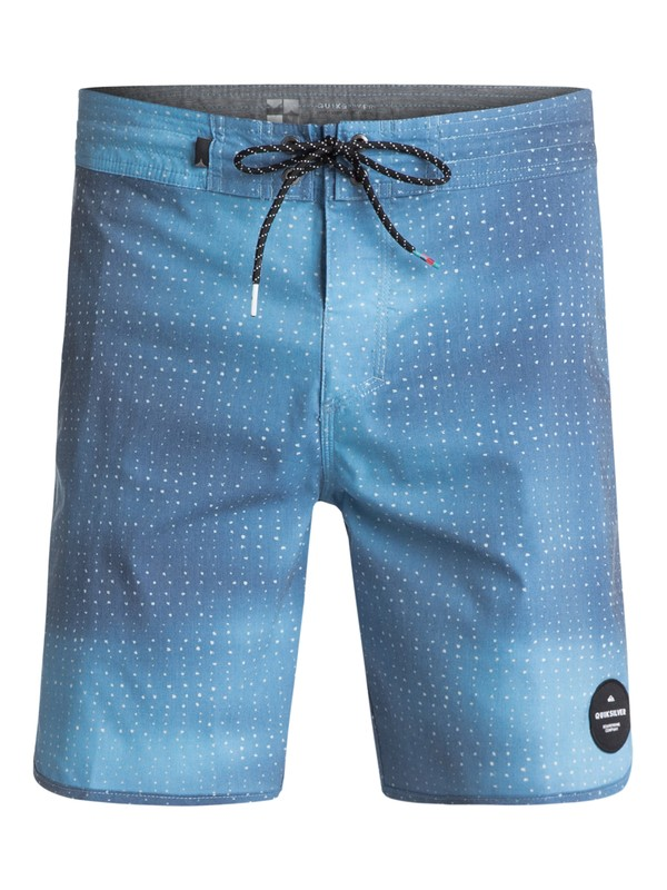 "0 Variable 18"" Beachshorts Blue EQYBS03780 Quiksilver"