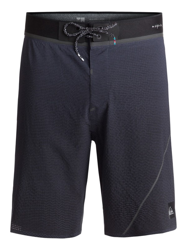 "0 Highline New Wave Pro 19"" - Boardshorts Blau EQYBS03891 Quiksilver"