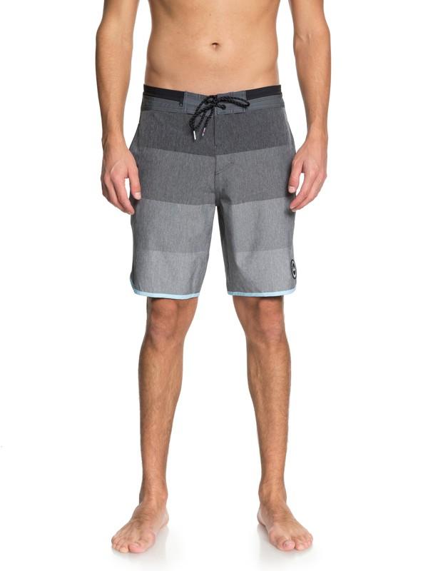 "0 Vista 19"" - Beach Shorts Black EQYBS03964 Quiksilver"