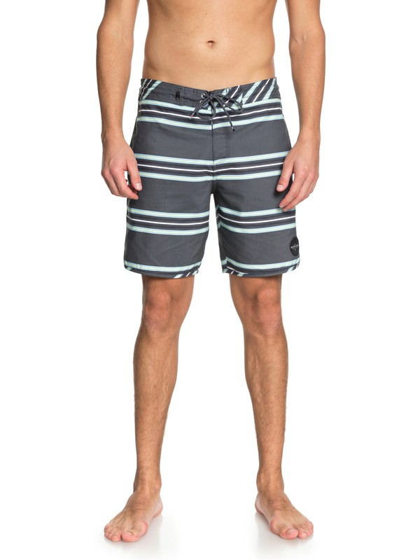 "0 Variable 18"" - Beach Shorts Blue EQYBS04035 Quiksilver"