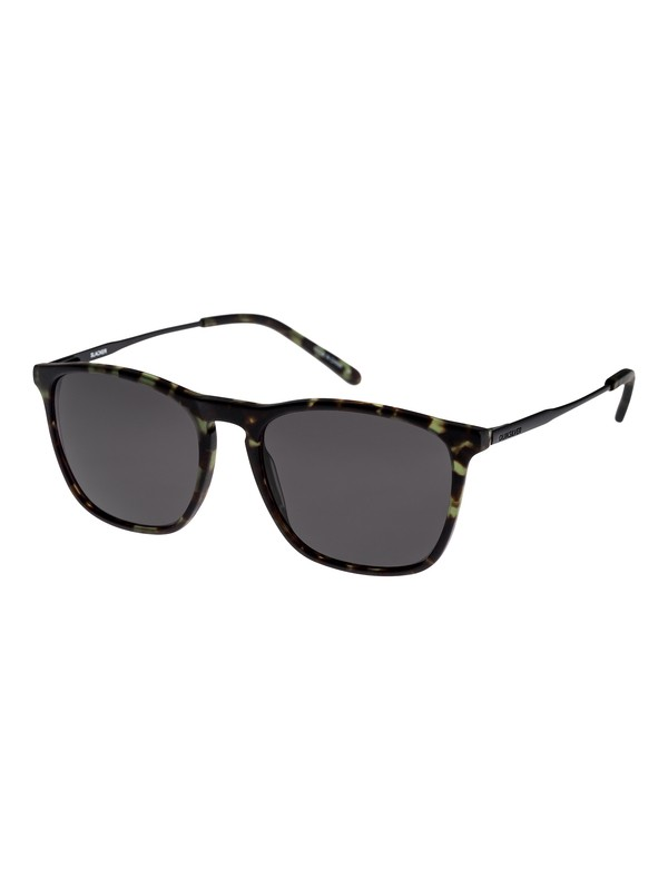 0 Slacker Sunglasses Multicolor EQYEG03019 Quiksilver