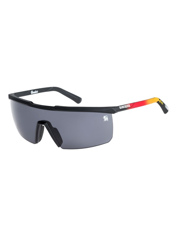 0 Boneless - Sunglasses Black EQYEY03012 Quiksilver