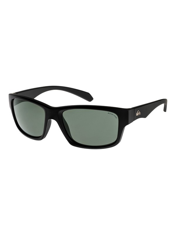 0 Off Road Sunglasses Black EQYEY03014 Quiksilver
