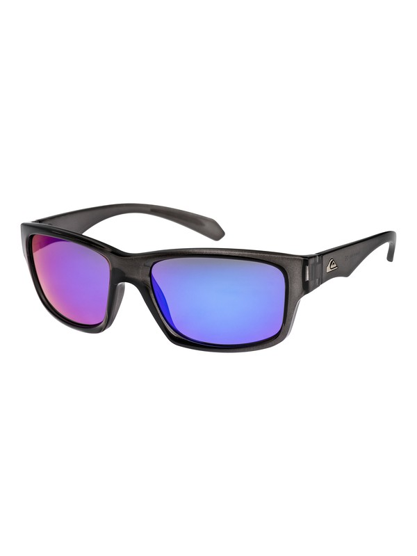 0 Off Road Sunglasses Grey EQYEY03014 Quiksilver