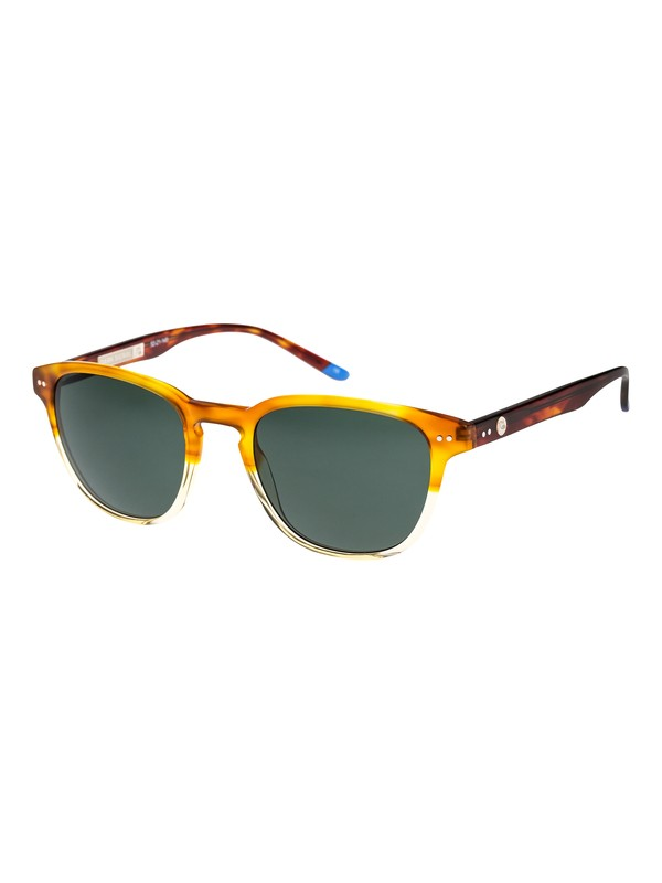 0 Dark Signal - Sunglasses Multicolor EQYEY03015 Quiksilver
