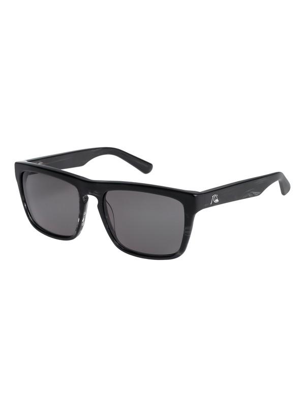 0 The Ferris M.O - Sunglasses Black EQYEY03016 Quiksilver