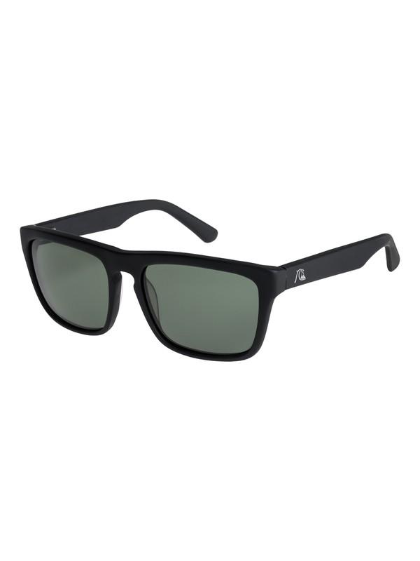 0 The Ferris Premium - Lunettes de soleil Noir EQYEY03017 Quiksilver