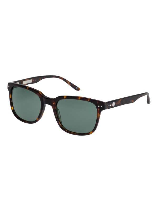0 Brixton - Sunglasses Brown EQYEY03025 Quiksilver