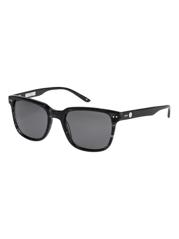 0 Brixton - Sunglasses Black EQYEY03025 Quiksilver