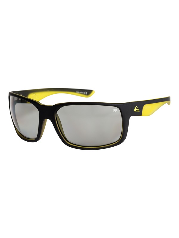 0 Chaser Polar Photochromic Sunglasses Black EQYEY03034 Quiksilver
