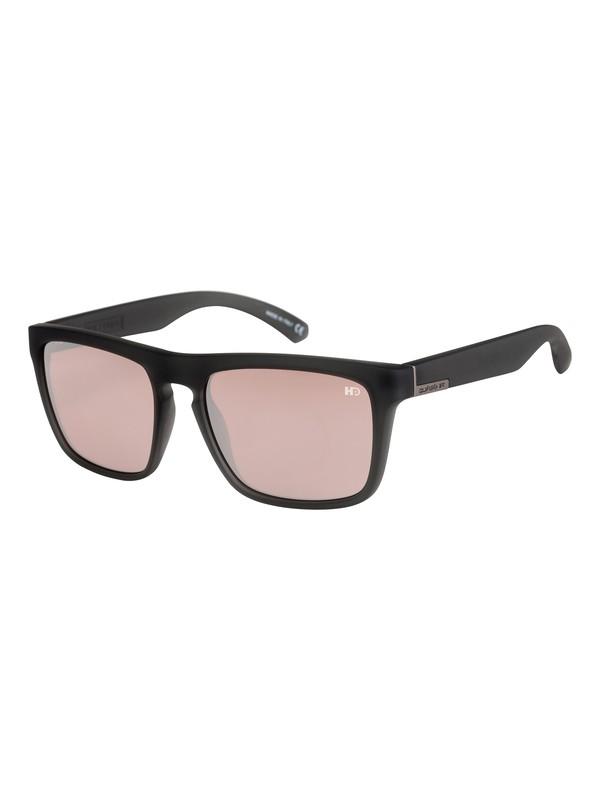 0 The Ferris HD Polarised - Sunglasses Gray EQYEY03042 Quiksilver