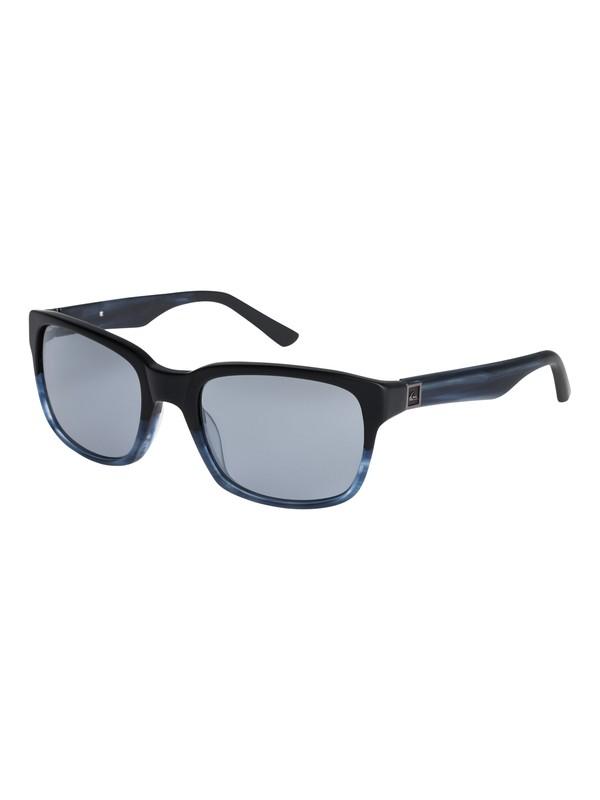 0 Carpark - Lunettes de soleil Bleu EQYEY03044 Quiksilver