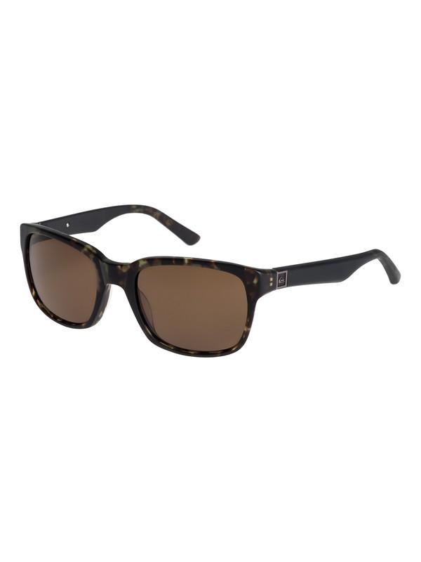 0 Carpark - Gafas de sol Verde EQYEY03044 Quiksilver