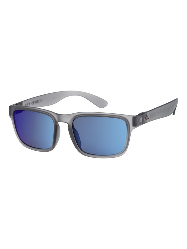 0 Stanford - Sunglasses Gray EQYEY03065 Quiksilver