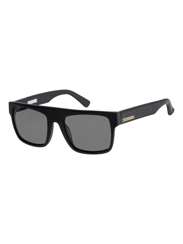 0 Bobber - Lunettes de soleil Noir EQYEY03068 Quiksilver