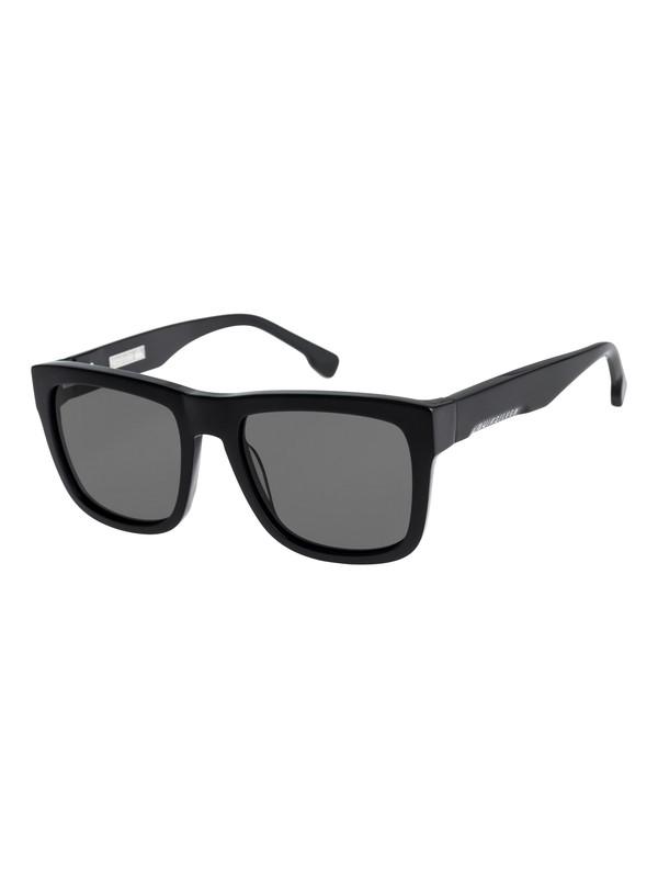 0 Nashville - Sunglasses Black EQYEY03069 Quiksilver