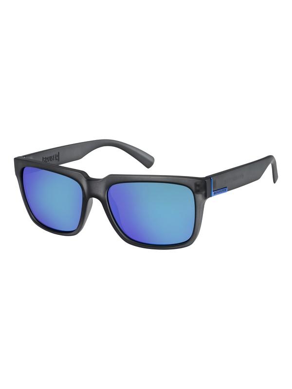 0 Bruiser - Sunglasses Grey EQYEY03075 Quiksilver
