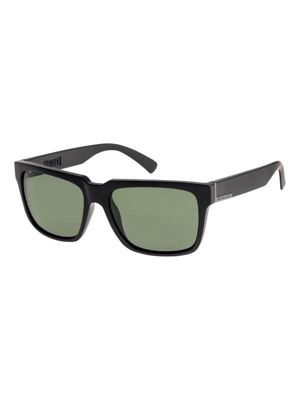 0 Bruiser Polarised - Sunglasses Black EQYEY03076 Quiksilver