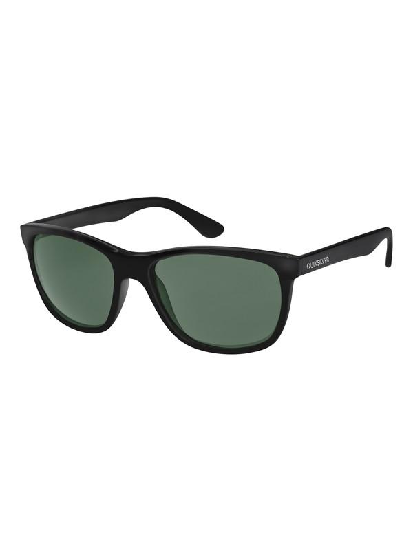 0 Austin - Sunglasses Black EQYEY03078 Quiksilver