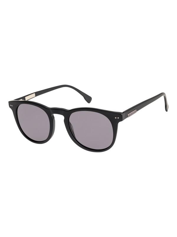 0 Jericho - Lunettes de soleil Noir EQYEY03094 Quiksilver