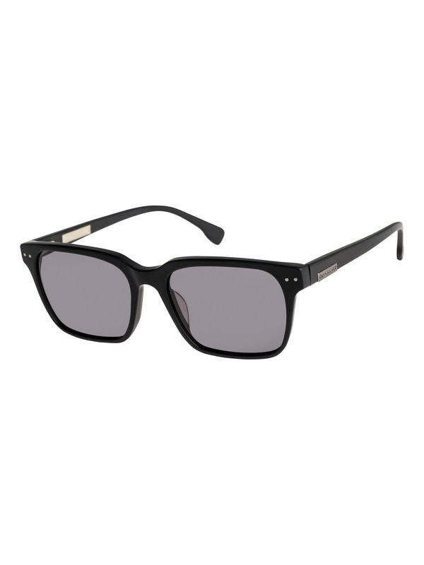 0 Bronxtown - Lunettes de soleil Noir EQYEY03096 Quiksilver