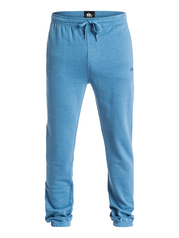 0 Everyday - Pantalon de survêtement Bleu EQYFB03034 Quiksilver