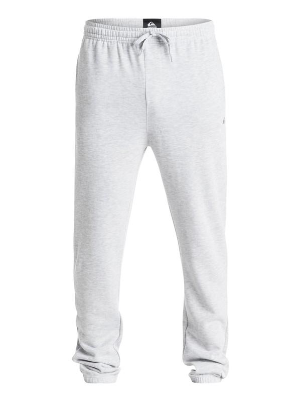 0 Everyday - Pantalon de survêtement Gris EQYFB03034 Quiksilver