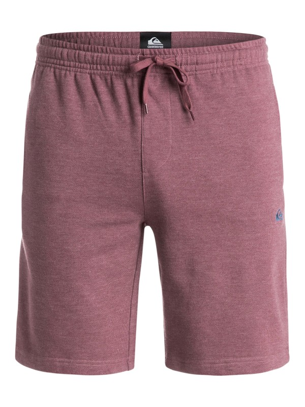 0 Everyday Track - Short Violet EQYFB03035 Quiksilver