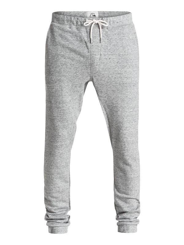 0 Fonic Fleece - Pantalon de jogging  EQYFB03036 Quiksilver