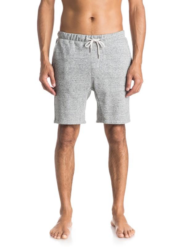 0 Fonic Fleece Shorts  EQYFB03037 Quiksilver