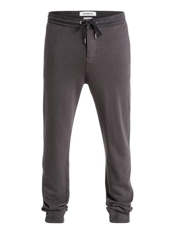 0 Wild Jungle - Pantalon de jogging  EQYFB03041 Quiksilver
