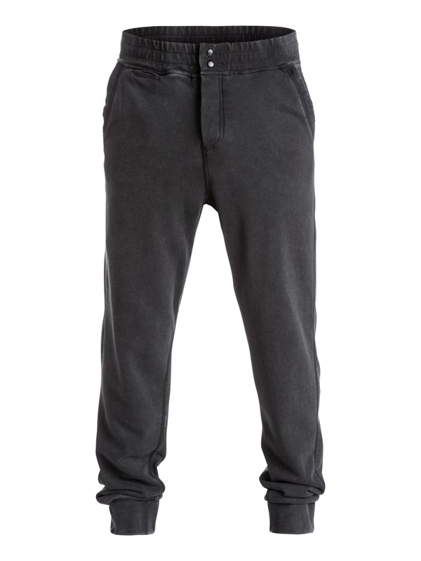 0 World Over - Pantalon de sport  EQYFB03043 Quiksilver