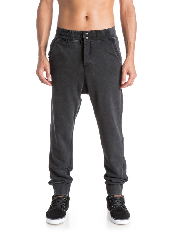 0 World Over Sweatpants  EQYFB03043 Quiksilver
