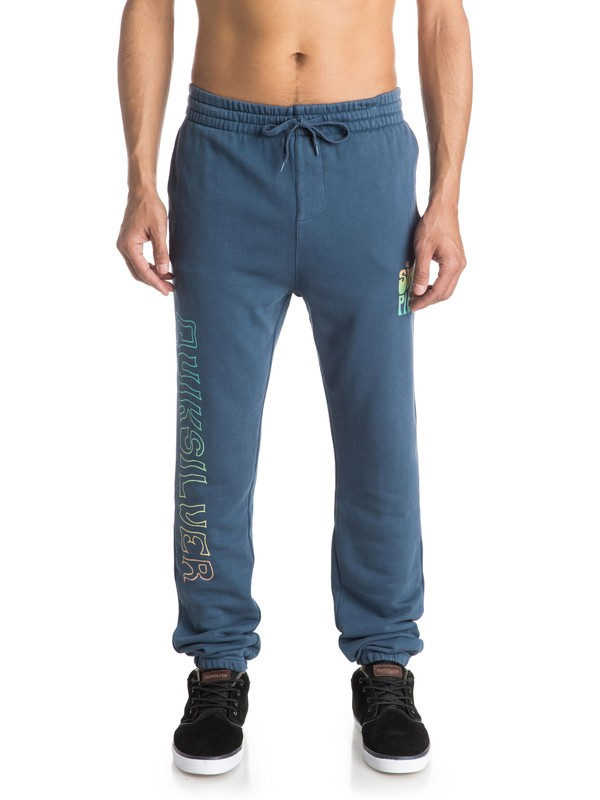0 Simple Pleasures Sweatpants  EQYFB03048 Quiksilver