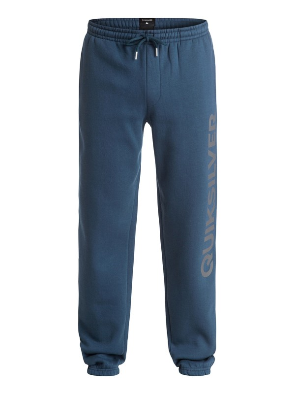 0 Screen Tracksuit Pants Blue EQYFB03057 Quiksilver