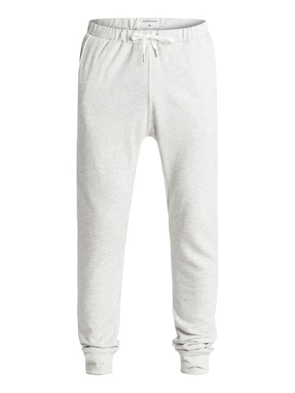 0 Everyday Fonic Joggers Grey EQYFB03063 Quiksilver