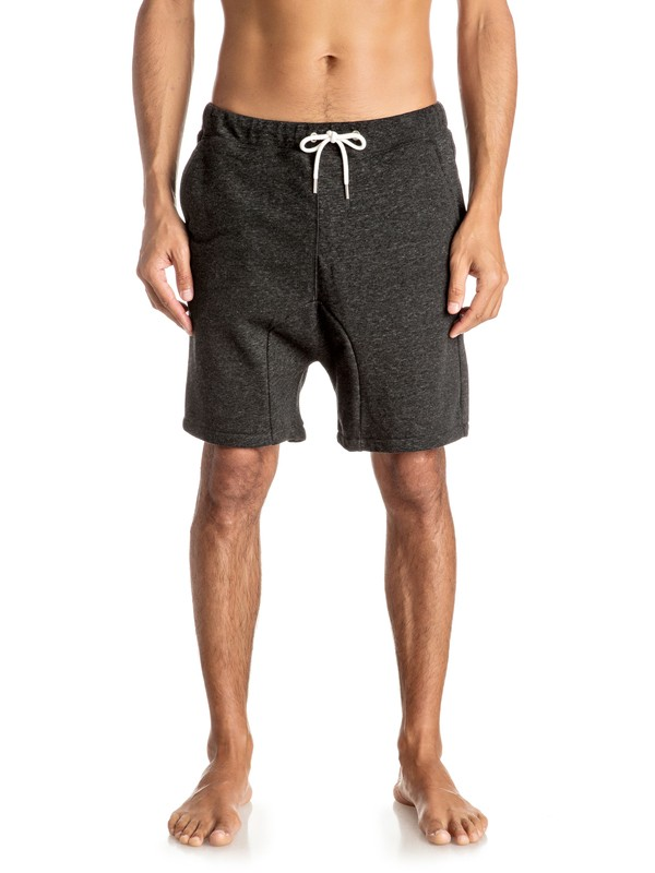 """0 Everyday Fonic 19"""" Tracksuit Shorts  EQYFB03064 Quiksilver"""