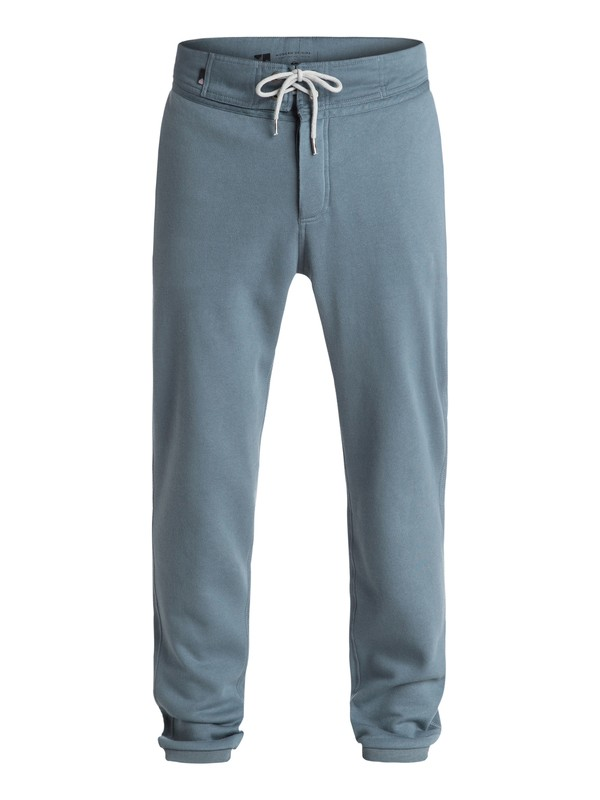 0 Street - Tracksuit Bottoms Blue EQYFB03068 DC Shoes